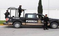 Meksikada son yeddi ayda 9 jurnalist öldürülüb