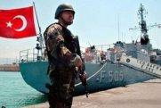 Türkiyə və Qətər birgə hərbi təlimlərə başladı