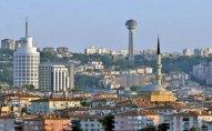 Ankarada kütləvi tədbirlərin keçirilməsi qadağan edildi
