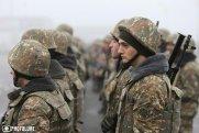 Ermənistan ordusunda yoluxucu xəstəliklər yayılıb
