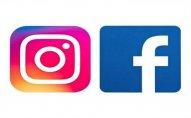 """""""Facebook"""" və """"Instagram""""da problemlər yarandı"""