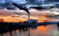Bakıda atmosfer havasındakı azotun qatılığının səviyyəsi açıqlandı