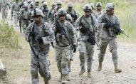 ABŞ İŞİD-ə qarşı mübarizə bazalarını bağlayıb