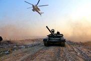 Rusiya, Türkiyə və İran Suriyada birgə hərbi əməliyyatlara başlaya bilərlər