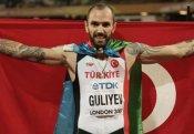 Ramil Quliyev ayın atleti seçildi