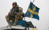 İsveçdə son 20 ilin ən böyük hərbi təlimləri başlayıb