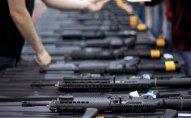 Almaniya Türkiyədən silah tədarükünü dayandırdı