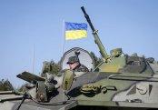 Ukraynada dördgünlük komanda-qərargah təlimləri başladı