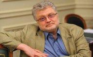 Yuri Polyakov: Bakı teatrlarının səhnələrində rus dilində daha doğru danışırlar