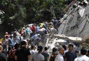 Meksikada ölənlərin sayı 240-a çatdı - Yenilənib (Fotolar)