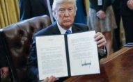 Rusiyaya qarşı sanksiyaları Tillerson idarə edəcək