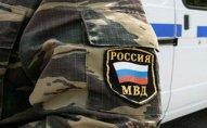 Moskvada nəqliyyatda terrorun qarşısı alındı