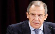 """Lavrov: """"Xəzərin statusu ilə bağlı danışıqların tezliklə başa çatacağına ümid edirik"""""""