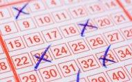 Lotereyada 30 milyon dollardan çox pul uddu