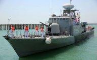 Rusiyanın raket gəmiləri Xəzər donanmasında