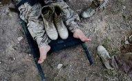 Ermənistan ordusunda intihar halları artır