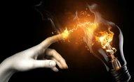 41 yaşlı kişini elektrik cərəyanı vuraraq öldürüb