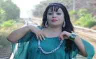 Maral Tahirqızı azadlığa çıxdı
