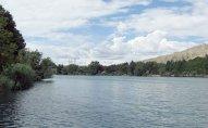 Azərbaycan çaylarında sululuq artıb