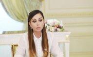 Mehriban Əliyeva oğlu üçün şam yeməyi hazırladı - FOTO
