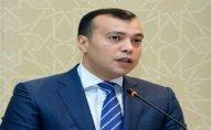 ABŞ-ın Azərbaycana yatırdığı investisiyaların həcmi 13 mlrd. dollara yaxınlaşır