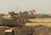 Türkiyə İraqın şimalına hava məkanını bağlayır