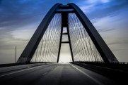 Sabah Azərbaycan-Rusiya sərhədində yeni körpünün tikintisi başlayır