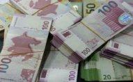 Mərkəzi Bank büdcəyə 250 mln. manat köçürdü