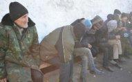 Qazaxıstanda 13 Azərbaycan vətəndaşı saxlanıldı