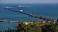 Ceyhan limanından Kərkük neftinin nəqli dayandırılıb