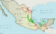 Meksikada yeni neft yatağı aşkarlanıb