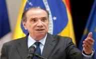 Braziliyanın xarici işlər naziri Azərbaycana gəlir