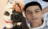 Sinif yoldaşını öldürən şagirdin telefonundan çıxanlar görənləri ŞOK ETDİ - VİDEO