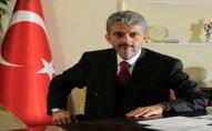 Ankaranın yeni meri seçilib