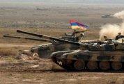 Erməni silahlı bölmələri Azərbaycan torpaqlarında təlimlər keçirir