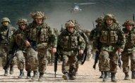 NATO Əfqanıstanda missiyasının sayını artırır - 16 min nəfərədək