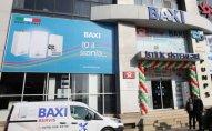 BAXI Azərbaycan 10 il Sizinlə... - FOTO