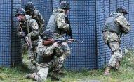 Ukrayna  müdafiəyə 6 milyard dollar ayıracaq