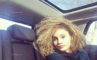 DƏHŞƏT: Gənc modelin boğazını kəsib yol kənarına atdılar - FOTO