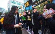 Çin vətəndaşları Cənubi Koreyaya vizasız gedəcək