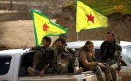 ABŞ Suriyadakı kürd dəstələrinə silah tədarükünü dayandıracaq