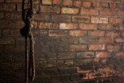 Ağdaşda dəhşətli intihar: 7-ci sinif şagirdi özünü asdı