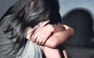 15 yaşlı qız itkin düşdü