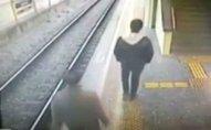 24 yaşlı gəncin intihar anı - VİDEO ( 18+ )