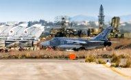 Rusiya qoşunlarını Suriyadan çıxarır