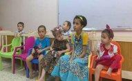İraqda tapılan azərbaycanlı uşaqlarla bağlı Dövlət Komitəsindən AÇIQLAMA