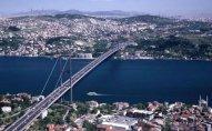 İstanbulda dəniz reysləri ləğv edildi