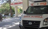 Türkiyədə Azərbaycan vətəndaşı faciəvi şəkildə öldü