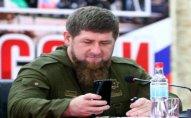 """""""Facebook"""" Kadırovu bloklamasının səbəbini açıqladı"""