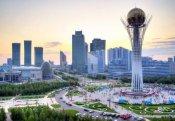 Qazaxıstan ilk dəfə BMT Təhlükəsizlik Şurasının sədri oldu